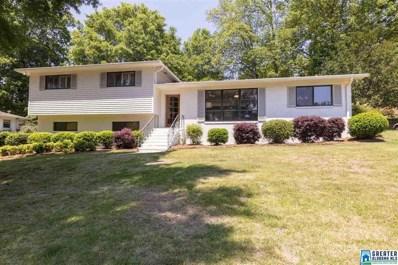 2260 Pine Crest Dr, Vestavia Hills, AL 35216 - MLS#: 810318