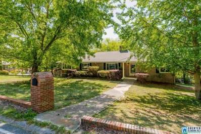 1447 Alford Ave, Hoover, AL 35226 - MLS#: 810334