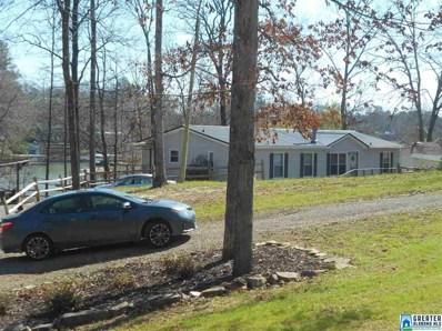 155 Co Rd 336, Crane Hill, AL 35053 - MLS#: 811280