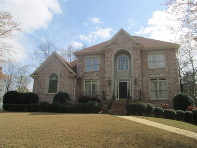 328 Turnberry Rd, Hoover, AL 35244 - #: 811291