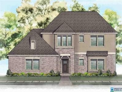 3036 Camellia Ridge Ct, Pelham, AL 35124 - #: 811360