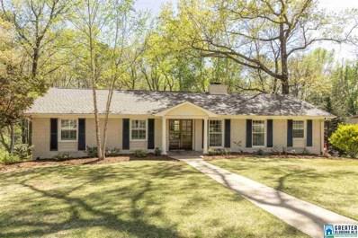 1321 Willoughby Rd, Vestavia Hills, AL 35216 - MLS#: 811819