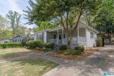 1035 Edgewood Blvd, Homewood, AL 35209 - #: 812053