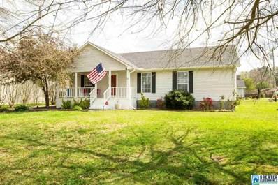 404 Meadow Creek Dr NE, Hanceville, AL 35077 - MLS#: 812245