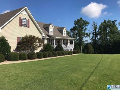 817 Ransome Dr, Oneonta, AL 35121 - MLS#: 812414