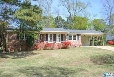 2244 Pine Crest Dr, Vestavia Hills, AL 35216 - MLS#: 812433