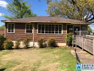 1444 30TH St W, Birmingham, AL 35218 - MLS#: 812611