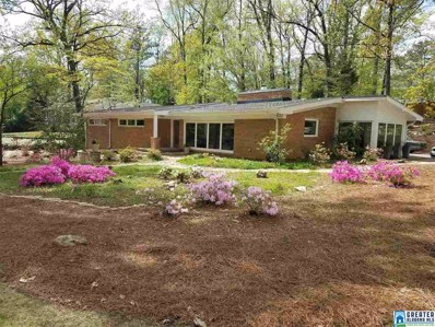2616 Cherokee Rd, Mountain Brook, AL 35216 - MLS#: 812884