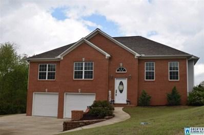110 Thornberry Pkwy, Hayden, AL 35079 - MLS#: 814341