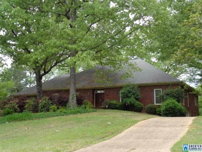 437 St Annes Dr, Birmingham, AL 35244 - #: 814855