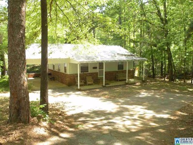 845 Davis Acres Dr, Talladega, AL 35014 - MLS#: 815180