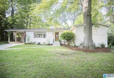 2117 Pine Crest Dr, Vestavia Hills, AL 35216 - MLS#: 816391