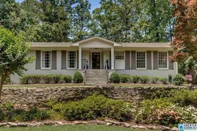 2612 Cherokee Rd, Mountain Brook, AL 35216 - MLS#: 816699