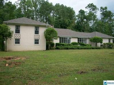 815 Morningside Dr NE, Jacksonville, AL 36265 - MLS#: 817052