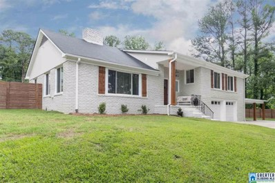 2865 Vestavia Forest Dr, Vestavia Hills, AL 35216 - MLS#: 817844
