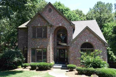 5254 Overland Trc, Hoover, AL 35244 - #: 818849