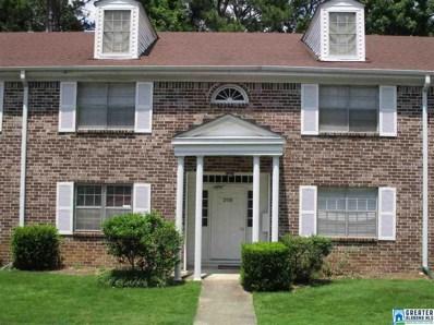 2118 Montreat Ln UNIT B, Birmingham, AL 35216 - MLS#: 819260