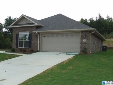 261 Crisfield Cir, Calera, AL 35007 - MLS#: 819303