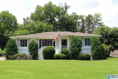 2004 Southwood Rd, Vestavia Hills, AL 35216 - MLS#: 819382