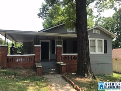 4033 44TH Ave N, Birmingham, AL 35217 - MLS#: 819793