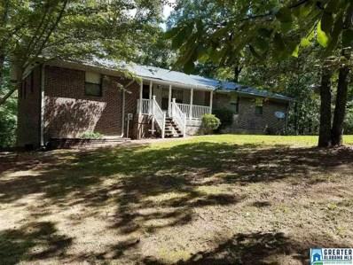 186 Meadow River Rd, Talladega, AL 35160 - #: 820362