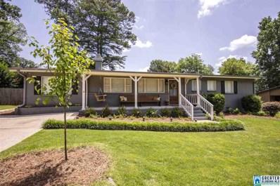 1005 Southridge Dr, Vestavia Hills, AL 35216 - MLS#: 820673