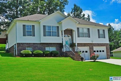 158 White Oak Loop, Cullman, AL 35057 - MLS#: 820925