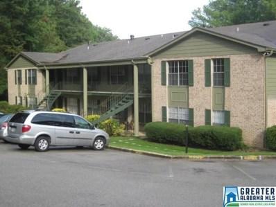 2829 Georgetown Dr UNIT H, Hoover, AL 35226 - MLS#: 820940