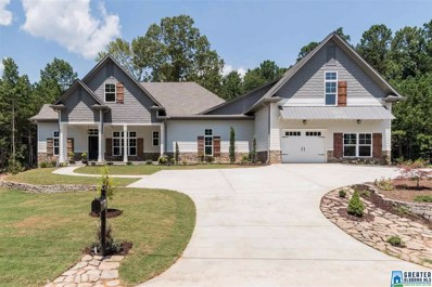 351 Signal Valley Trl, Chelsea, AL 35043 - MLS#: 821073