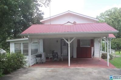 641 Co Rd 335, Crane Hill, AL 35053 - MLS#: 821586