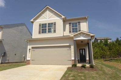 590 Briar Ridge Cir, Odenville, AL 35120 - #: 823157