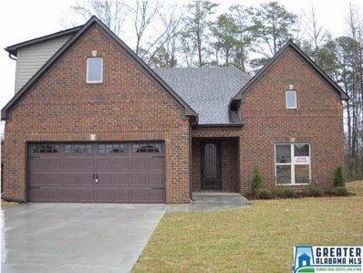 217 Willow View Cir, Westover, AL 35186 - MLS#: 823445