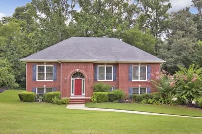1808 Forest Haven Ln, Vestavia Hills, AL 35216 - MLS#: 823980