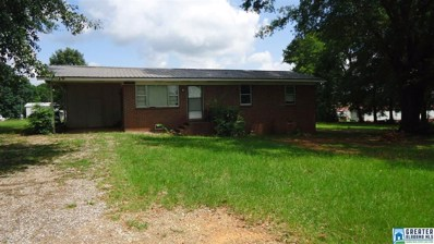 1312 Airport Rd, Oxford, AL 36203 - MLS#: 824058