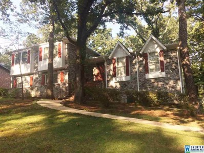 3441 Conly Rd, Hoover, AL 35226 - MLS#: 824127