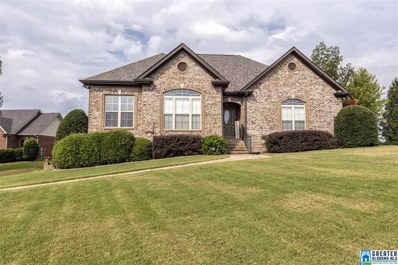 800 Courtnie Cir, Odenville, AL 35120 - #: 824732