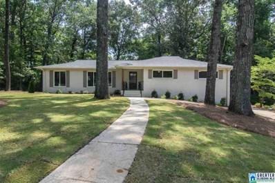 1305 Willoughby Rd, Vestavia Hills, AL 35216 - MLS#: 824738