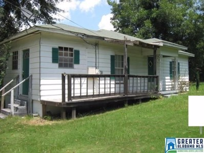1262 Co Rd 410, Clanton, AL 35045 - MLS#: 824752