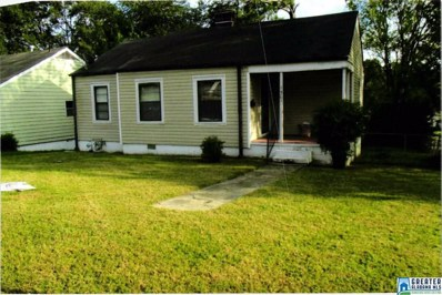 1301 35TH St, Birmingham, AL 35218 - MLS#: 824899