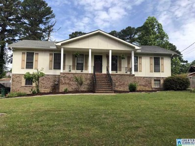 1308 8TH Pl, Pleasant Grove, AL 35127 - #: 824933
