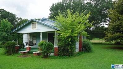 60 W Park Dr, Anniston, AL 36201 - #: 825018