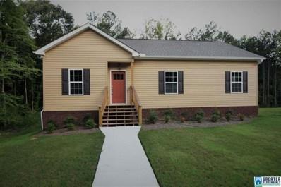 140 Cedar Branch Cir, Odenville, AL 35120 - #: 825264
