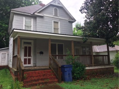 2011 Leighton Ave, Anniston, AL 36207 - #: 825373