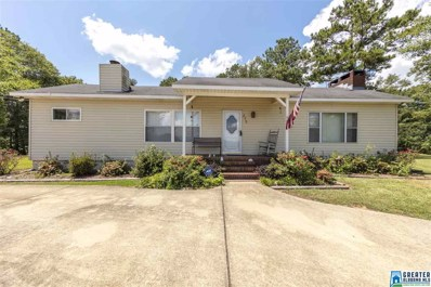 275 Bucks Dr, Vincent, AL 35178 - #: 825597