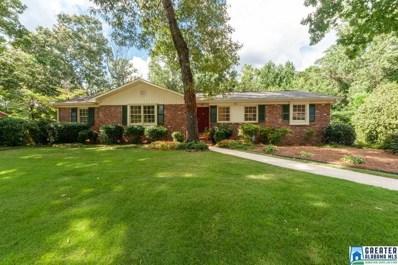 1412 Badham Dr, Vestavia Hills, AL 35216 - MLS#: 825854