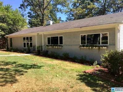 1205 Wickford Rd, Vestavia Hills, AL 35216 - MLS#: 826030