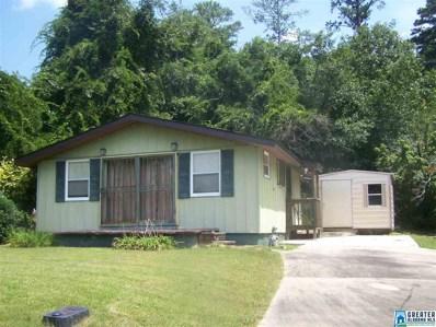 549 Lakeshore Dr, Oneonta, AL 35121 - MLS#: 826173