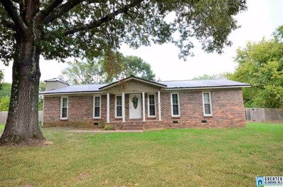 291 Weeks Cir, Cullman, AL 35057 - MLS#: 826371
