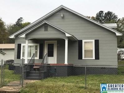 133 Haslam St, Piedmont, AL 36272 - MLS#: 826561