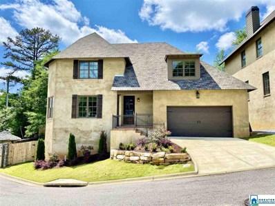 1115 Hollywood Manor Cir, Homewood, AL 35209 - MLS#: 826958